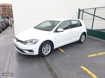 usado VW Golf Edition 1.6 TDI 85kW 115CV