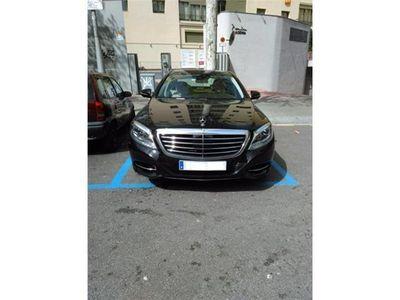 usado Mercedes S350 BT 4M