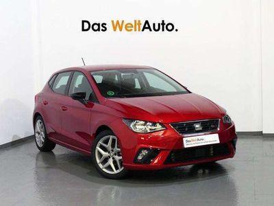 usado Seat Ibiza 1.0 EcoTSI S&S FR 85 kW (115 C