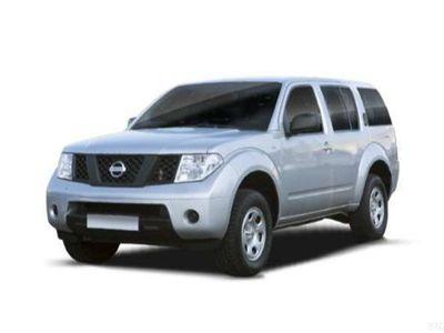 usado Nissan Pathfinder 2.5dCi LE