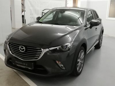 usado Mazda CX-3 2.0 Senses Edition 2WD 120