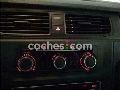 usado VW Caddy Profesional Furgon 2.0 TDI 75 kW (102 CV)
