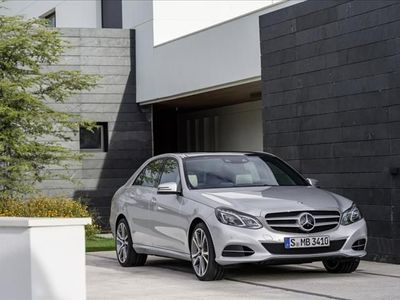 usado Mercedes 350 Clase E CLASEBT ELEGANCE 4M 7G PLUS