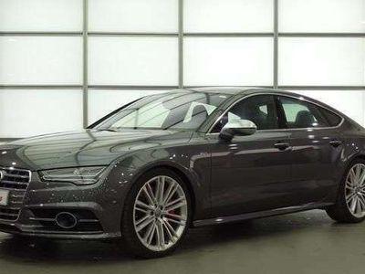 usado Audi S7 Sportback S7 4.0 TFSI quattro S-Tronic