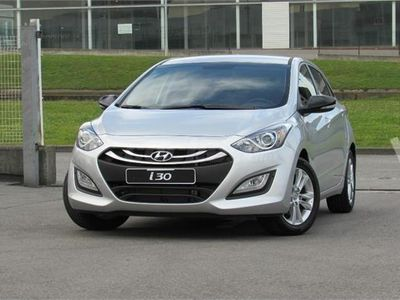 usado Hyundai i30 1.6 Crdi 110cv Tecno 5p. -14