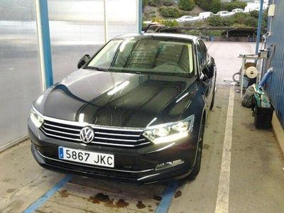 usado VW Passat 2.0 TDI Advance BMT DSG 110kW