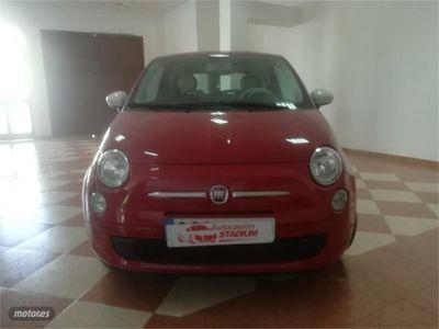 brugt Fiat 500 1.2 8v 69 CV Color Therapy