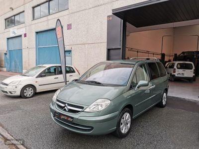 usado Citroën C8 2.0 HDi 16v Premier II