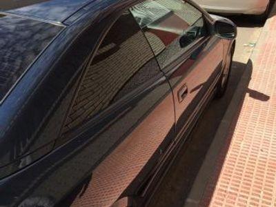 usado Opel Astra 2.2 16v Bertone Edition -00