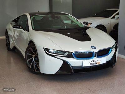 usado BMW i8 i8Coupe