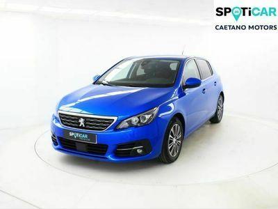 usado Peugeot 308 5p Allure Pack PureTech 110 S&S