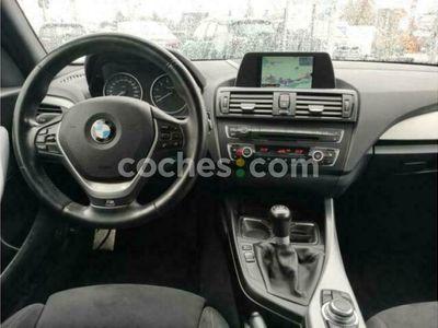 usado BMW 125 Serie 1 i Sport 218 cv en Madrid