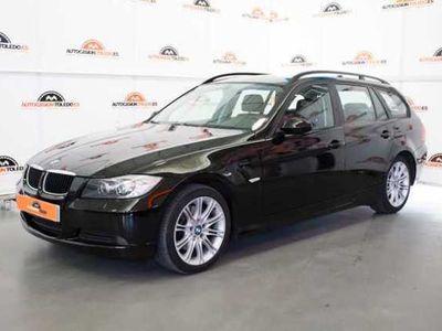 usado BMW 320 2.0 177CV