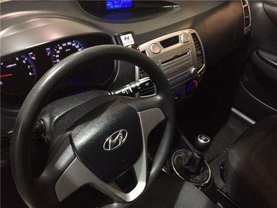 usado Hyundai i20 1.2I GASOLINA 5 PUERTAS
