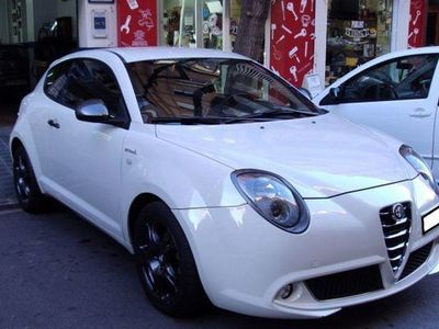 usado Alfa Romeo MiTo MiTo Mito 1.3jtdm S&s85