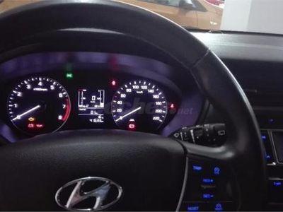 usado Hyundai i20 1.2 Mpi Klass 5p. -15