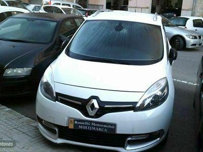 usado Renault Grand Scénic Limited dCi 110 EDC 7p