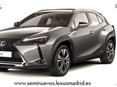 usado Lexus UX 250h Luxury