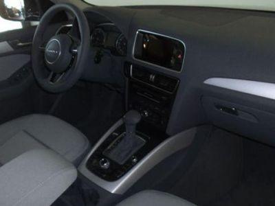 usado Audi Q5 año 2016 12190 KMs a € 43900.00