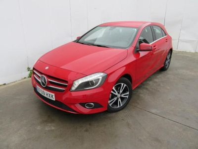 second-hand Mercedes A180 CDI BE Style