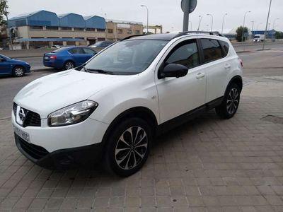 usado Nissan Qashqai 1.6dCi S&S Tekna Premium 4x2 18´´