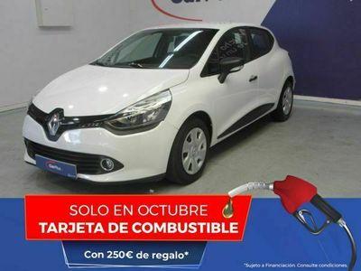 usado Renault Clio Business Energy dCi 75 eco2 Euro 6