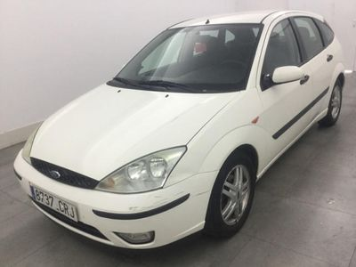 used Ford Focus 1.8 TDCi Trend 100