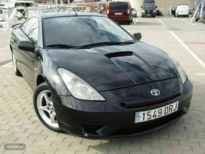 usado Toyota Celica 1.8 VVTi