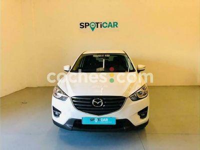 usado Mazda CX-5 Cx-52.0 Style 2wd 165 165 cv en Tarragona
