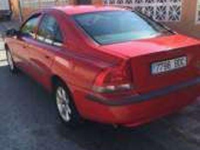 usado Volvo S60 Gasolina