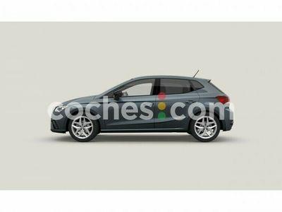 usado Seat Arona 1.0 Tgi S&s Fr 90 90 cv en Madrid