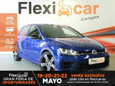 usado VW Golf R 2.0 TSI 300CV BMT 4Motion DSG 5p