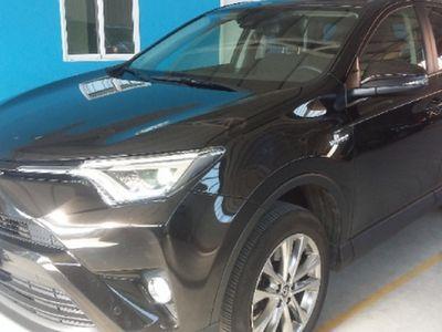 brugt Toyota RAV4 2.5 hybrid 2WD Advance