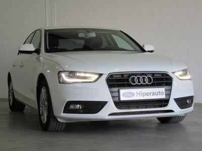 usado Audi A4 2.0TDI Advanced Edition 143cv*GRAN OPORTUNIDAD*