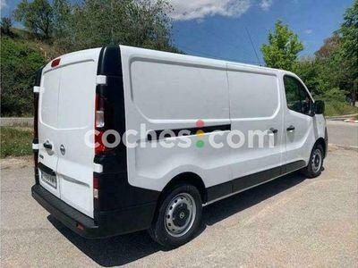 usado Nissan NV300 Nv300Furgón 2.0dci L1h1 1t Comfort 120 120 cv en Barcelona
