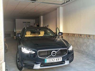 usado Volvo V90 CC D4 Pro AWD Aut.