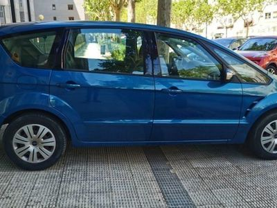 usado Ford S-MAX 2.0TDCi Trend