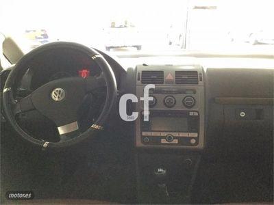 usado VW Touran 1.9 Tdi 105 Edition 5p. -07