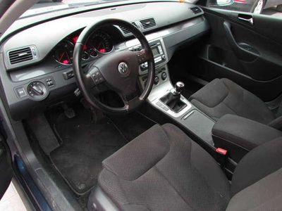 usado VW Passat Passat VariantDiesel 2.0TDI Advance