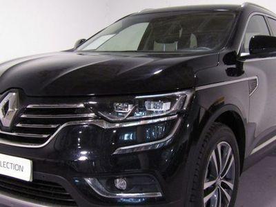 usado Renault Koleos 2.0dCi Zen 4WD 130kW