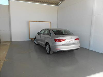 usado Audi A3 Sedán 1.6TDI CD Attracted 110