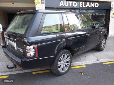 usado Land Rover Range Rover TDV8 VOGUE