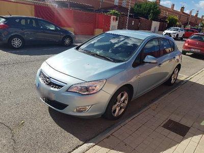 usado Opel Astra 1.3CDTI ecoFlex Enjoy S/S