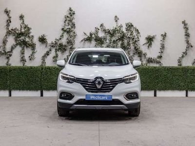usado Renault Kadjar Zen GPF TCe 103kW (140CV)
