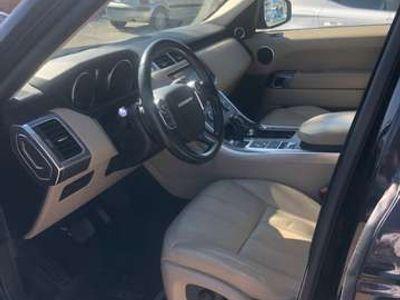 usado Land Rover Range Rover Sport Techo solar corredero, asientos calefactados det