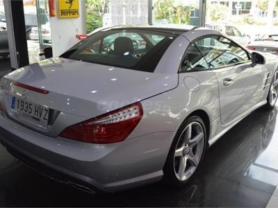 """usado Mercedes SL500 435 AMG """"COMO NUEVO"""""""