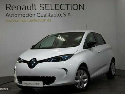 usado Renault Zoe Life R240 65kW