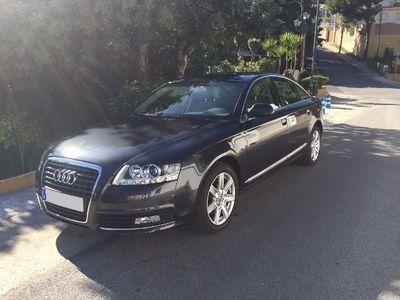 usado Audi A6 2.0tdi Corporate Multitronic
