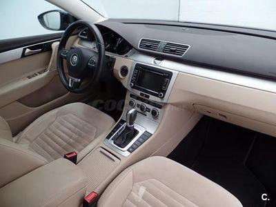 usado VW Passat Variant 2.0 Tdi 140 Dsg Highline Bm Tech 5p. -13