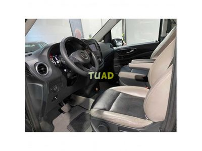 usado Mercedes Vito 114/116 CDI, 119 CDI/BT Select Extralarga (447.705)